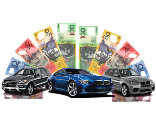 Cash for Cars Townsville