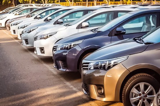 Toyota Car Value