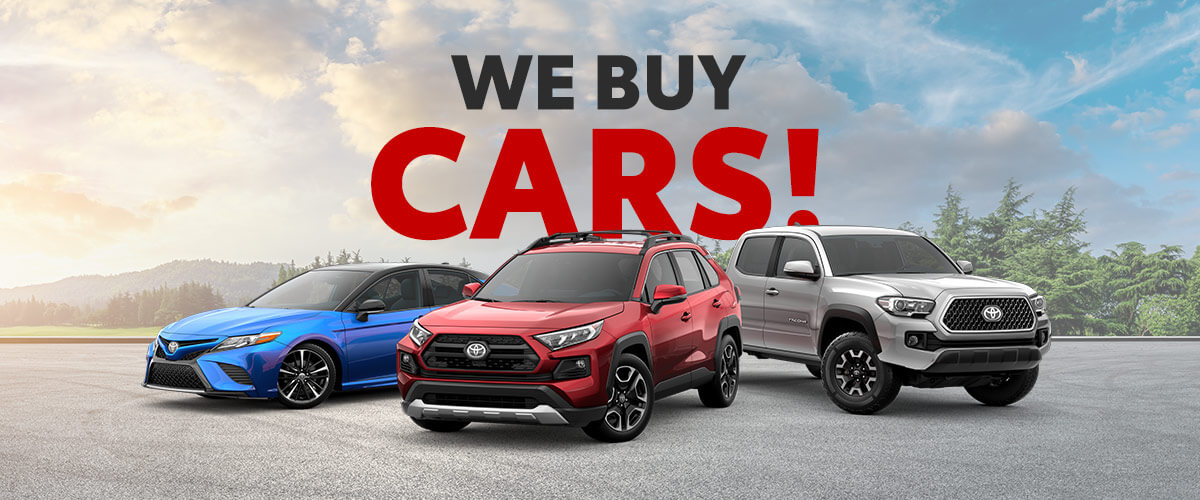 We Buy Cars Townsville