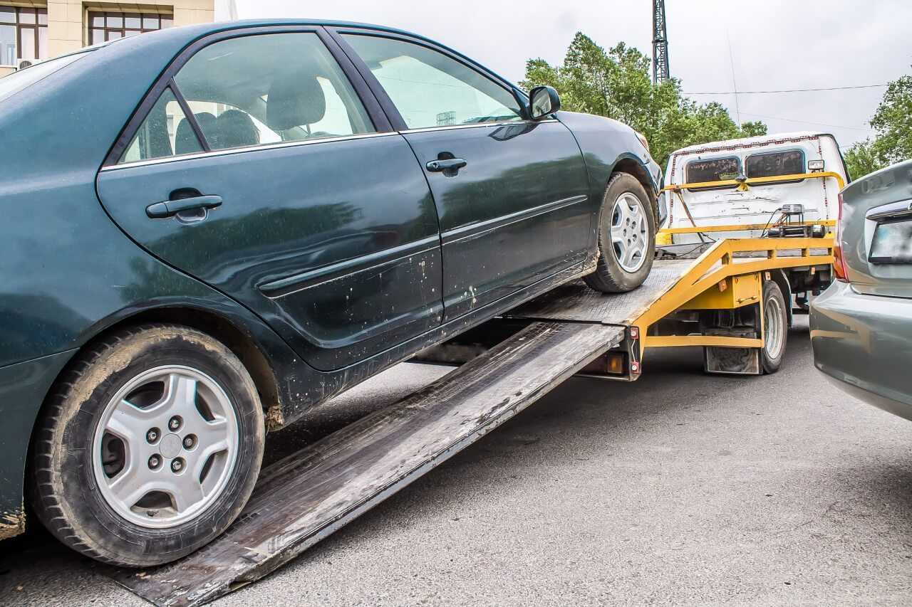 Book Us & Get Free Car Removal Anywhere In Mackay