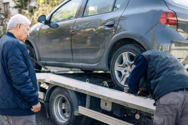 Same-Day Car Removal Spring Hill